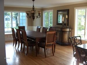 Dining Room Design HORz