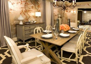 Dining Room Design Ideas Pictures Icdo