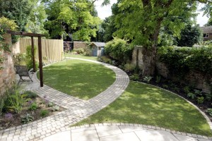 Garden Backyard Design FYWr