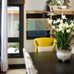 Hgtv Dining Room WAlp
