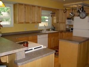 Home Kitchen Decor FhxO