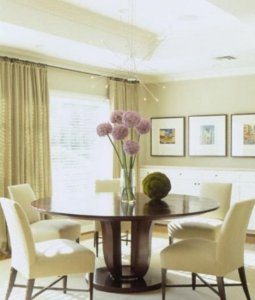 How To Decorate A Dining Room Wall FSpz