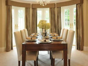 Ideas To Decorate A Dining Room KnyI