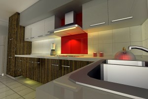 Kitchen Accessories And Decor DWXc