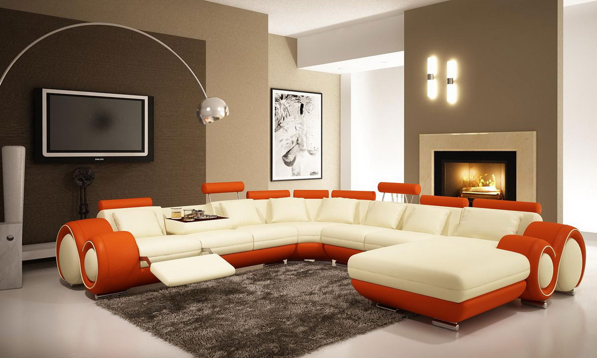 Living Room Chairs For Small Spaces - Design On Vine