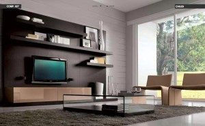 Living Room Decorating Ideas For Apartments TVaY