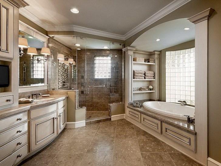 Master Bathroom Ideas Pictures