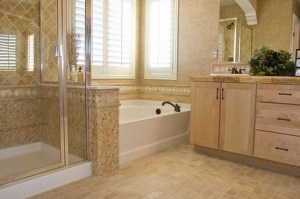Master Bathroom Tile Ideas DJhb