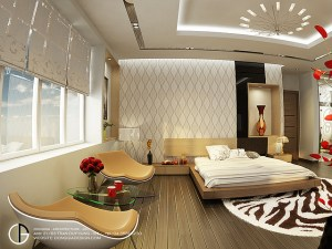 Master Bedroom Interior Design KQgF