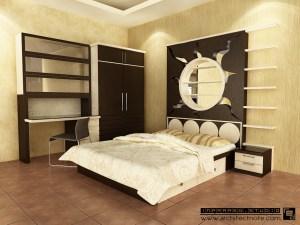 Master Bedroom Interior Design McEW