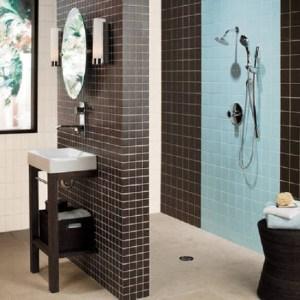 Modern Bathroom Tile Ideas NlBG