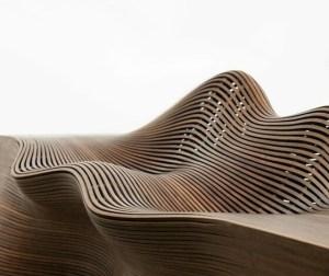 Organic Furniture Design JpOc
