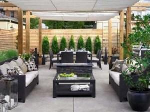 Outdoor Backyard Ideas TOsk