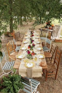 Outdoor Entertaining Ideas KuvX