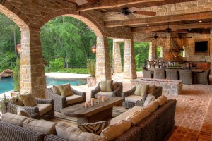 Outdoor Living Space Ideas On A Budget XGFn