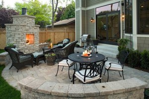 Outdoor Patio Ideas For Small Backyards IzDA
