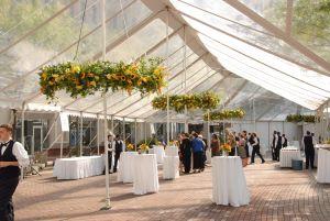 Outdoor Tent Wedding Ideas RYks