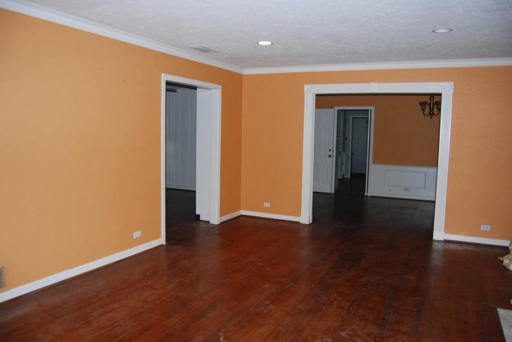 Paint Colors For Kitchen And Dining Room