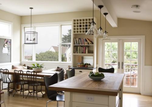 Paris Kitchen Decor - Design On Vine