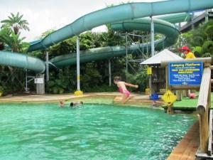 Pool Park QNbG