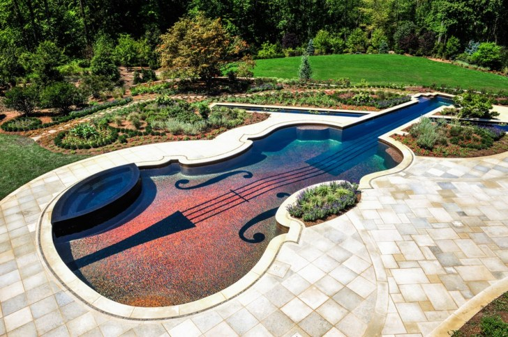 Rectangle Above Ground Swimming Pools