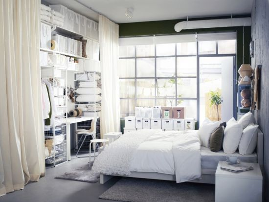 Storage For Small Bedroom