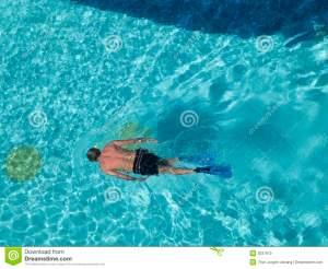 Swimming Poo ZCVO