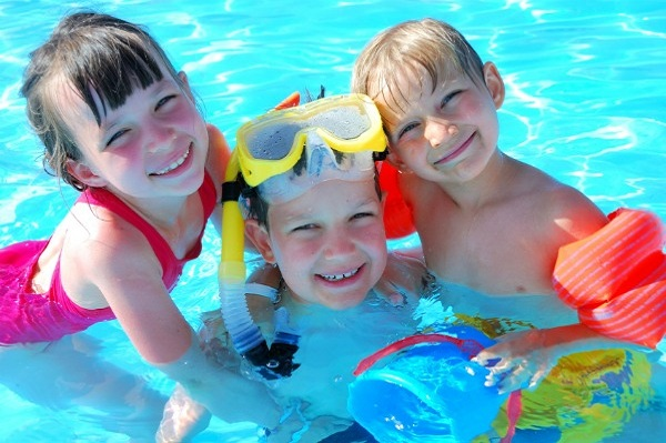 Swimming Pools For Kids