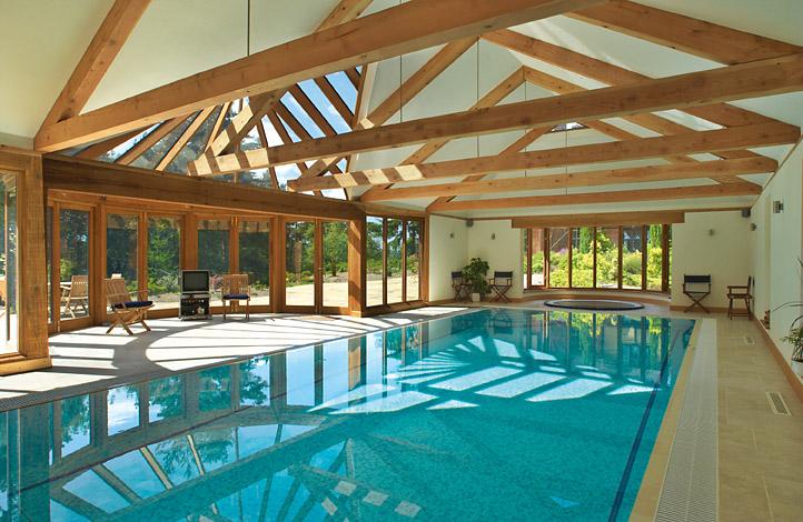 Swimming Pools Home