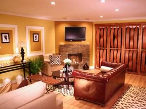 Top Living Room Paint Colors RAJW