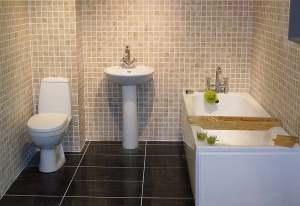 Traditional Bathroom Design Ideas JRvt