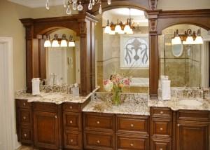 Traditional Bathroom Design Ideas TDlj