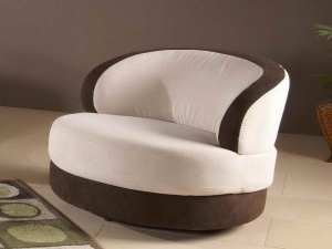 Upholstered Living Room Chairs OtDG