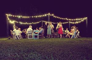 Wedding Outdoor Lighting Ideas JMyO