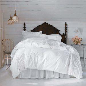 amazingly pretty shabby chic bedroom design and decor ideas