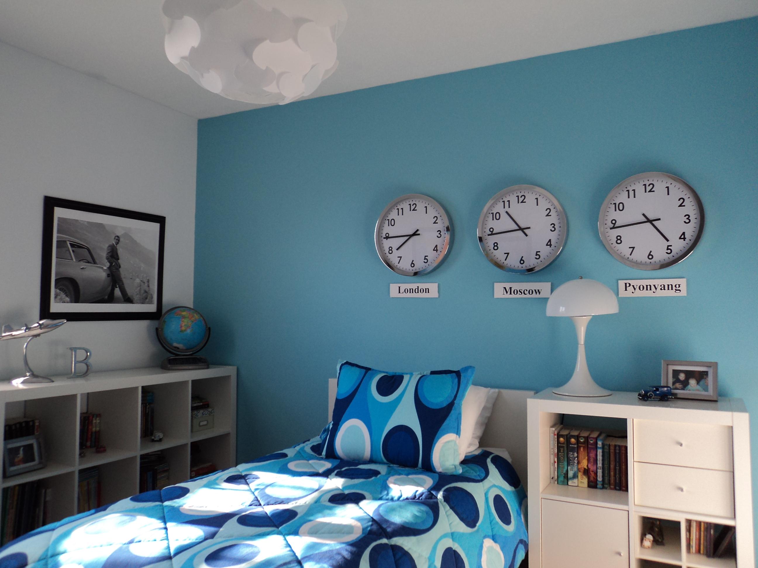 bedroom design ideas for kids 12 year olds