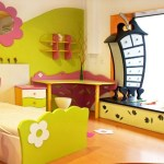 Bedroom Design Ideas For Children