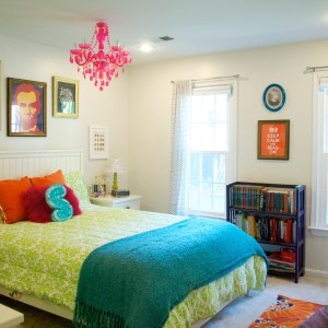 Picture of bedroom design ideas for 12 year olds