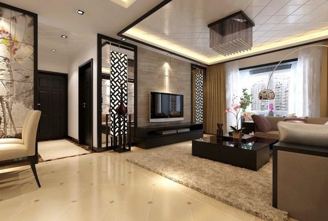 New contemporary living room design ideas