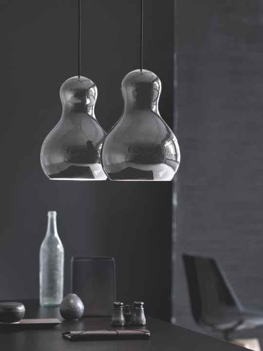 Lightyears Calabash Designer Lampe