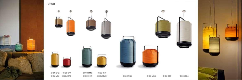 chou LZF asiatisches Design