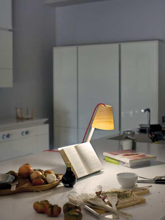 Asterisco von LZF als Küchenleuchte
