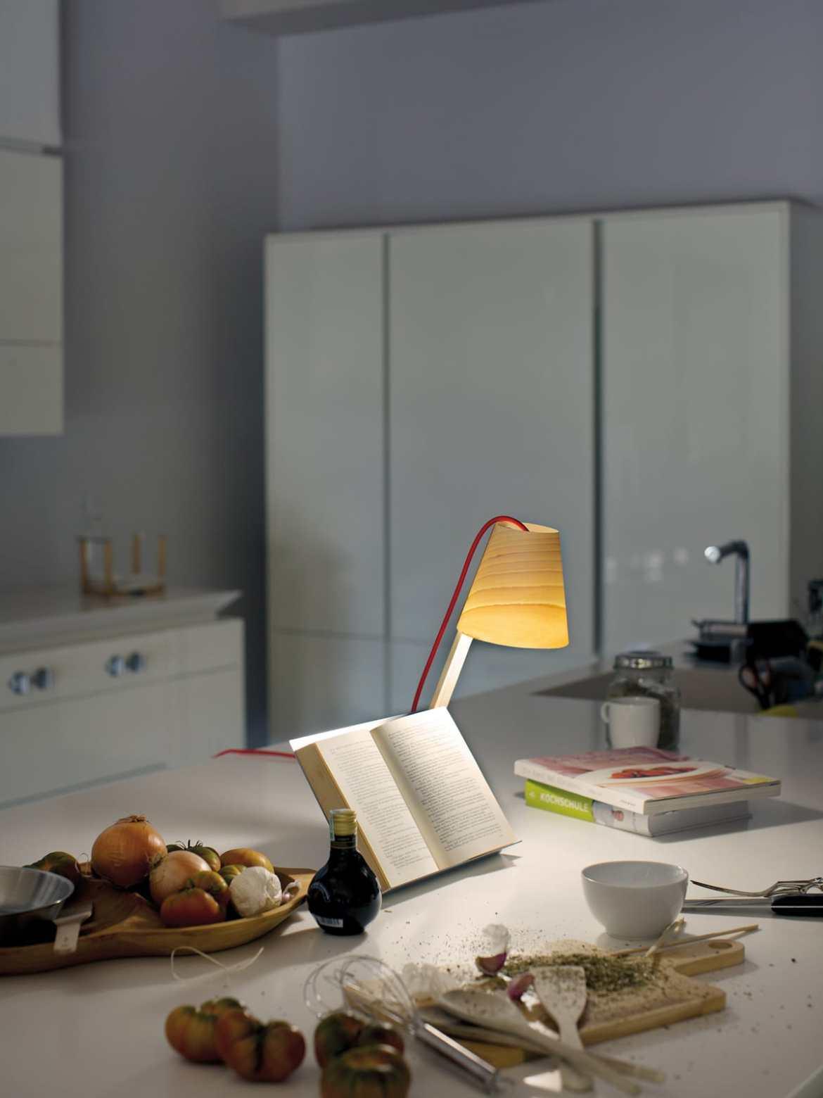 Asterisco von LZF als Küchenlampen