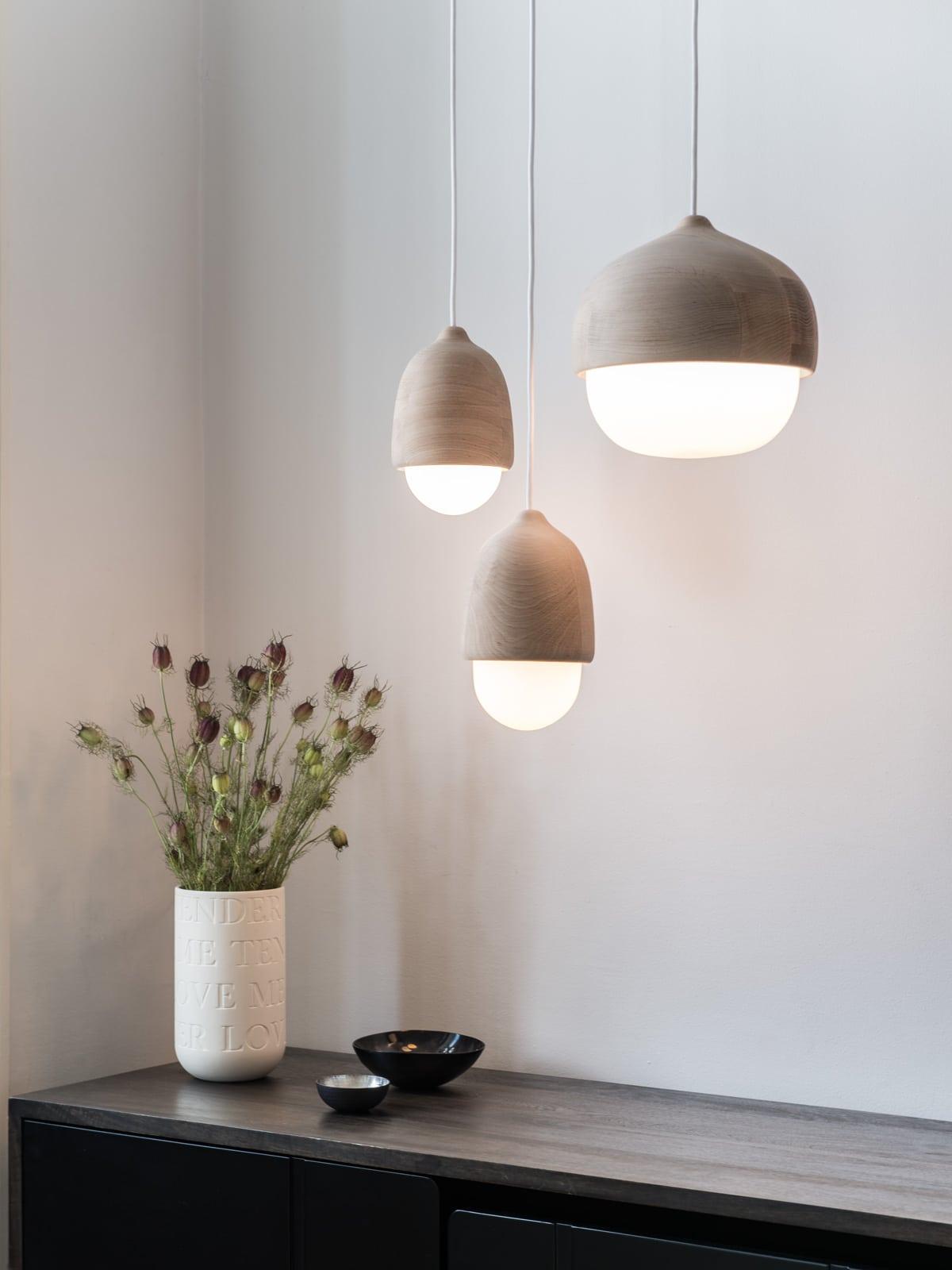 Terho small lampen leuchten designerleuchten online for Lampen leuchten