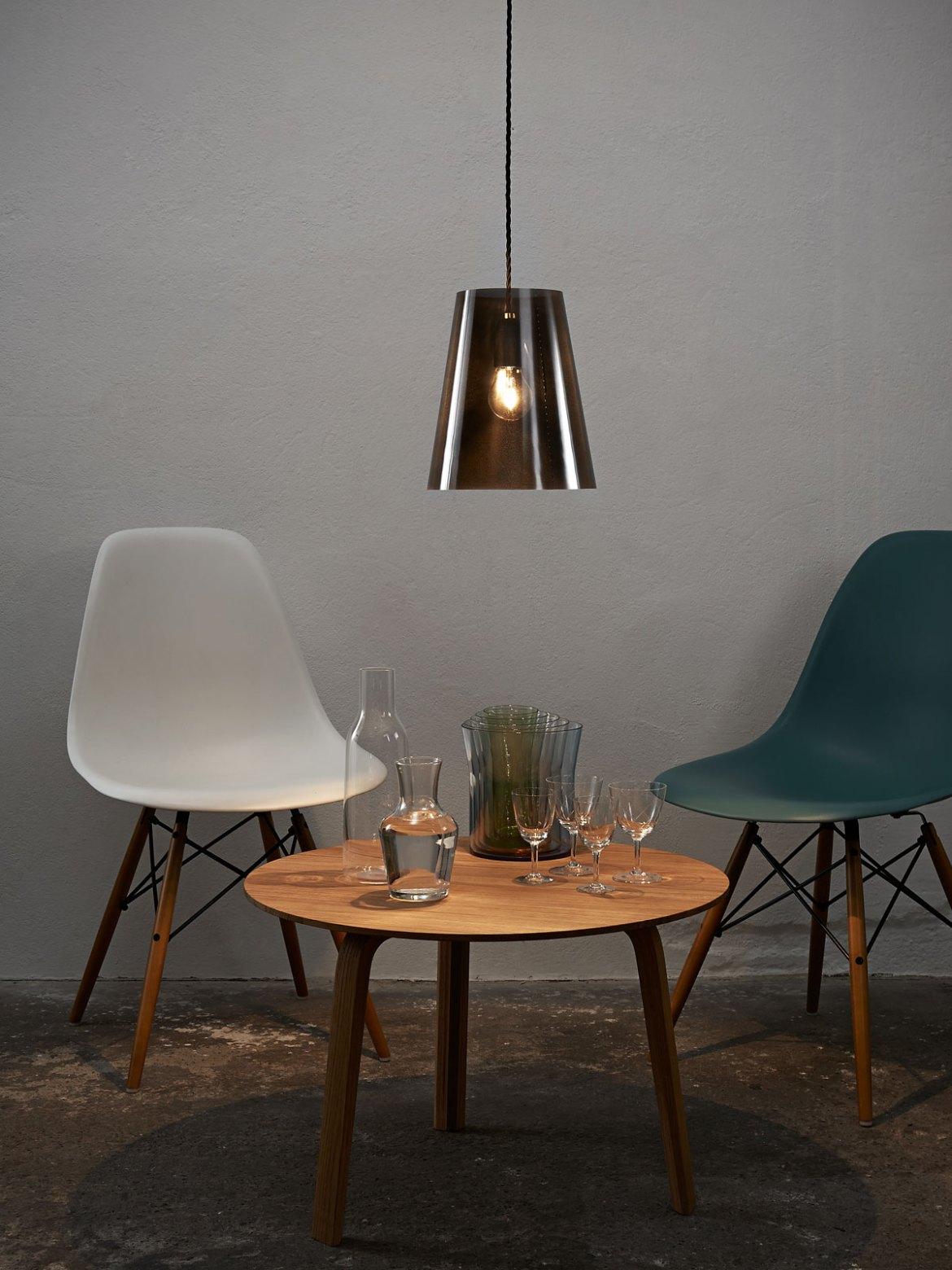 DesignOrt Blog: Die Designwelt von NYTA Fade Haengelampe
