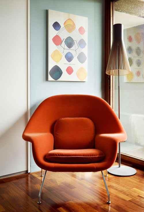 Sector Design für Wohnzimmer