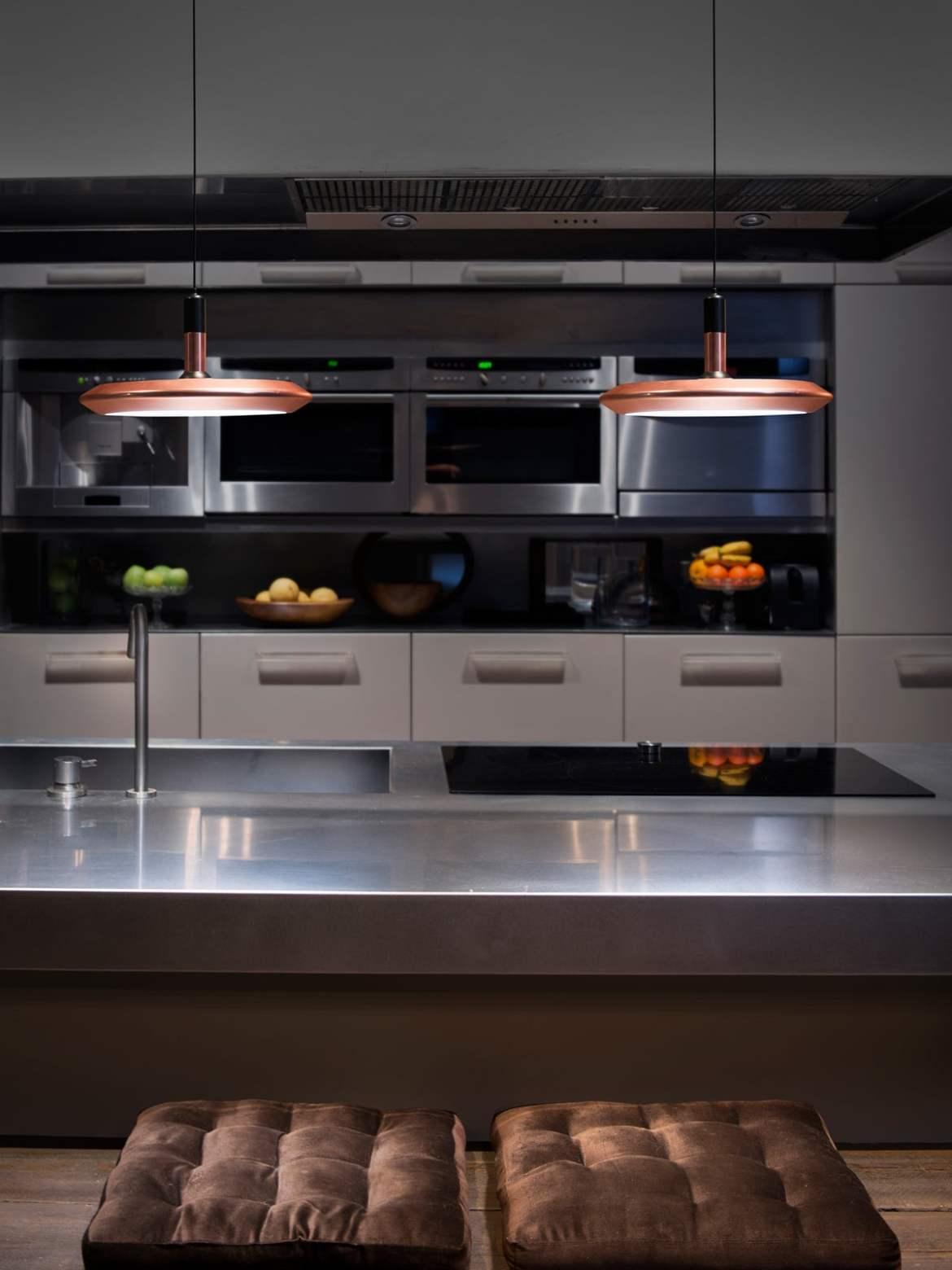 Küchenleuchten in modernem Design - Lampen Leuchten Designerleuchten ...