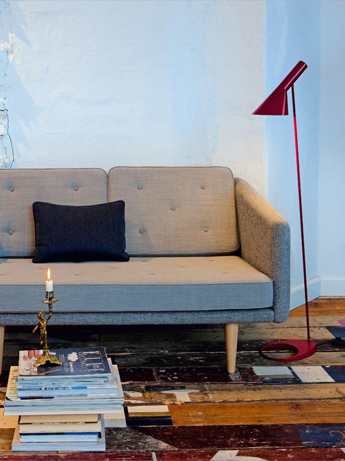 AJ STEHLEUCHTE - Lampen Leuchten Designerleuchten Online Berlin Design