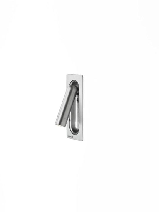 LEDTUBE RSC in aluminium