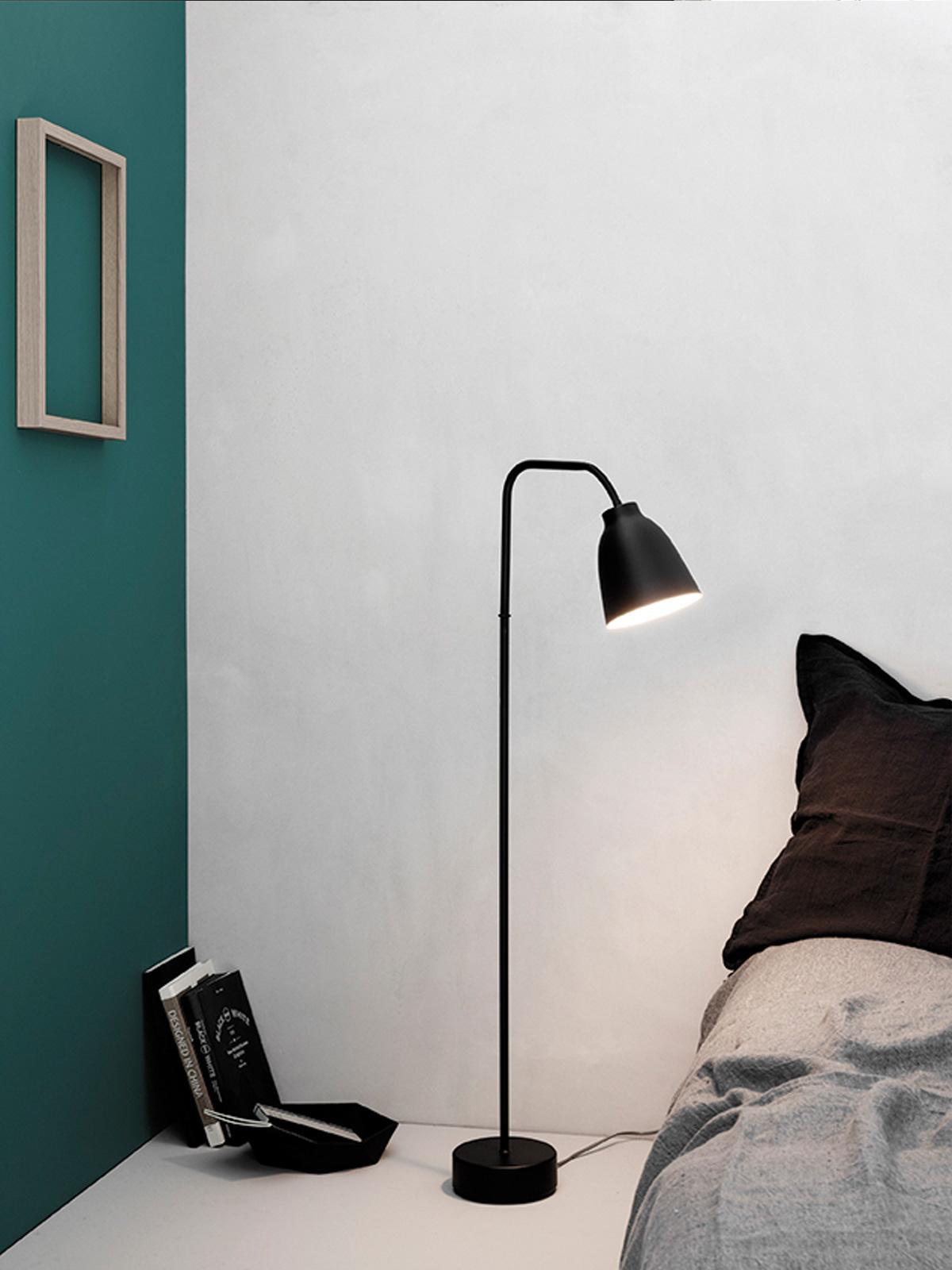 Stehleuchten Als Leselampen Lampen Leuchten